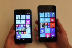 Lumia 640 LTE e Lumia 640 XL