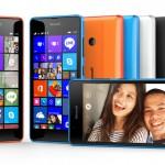 Lumia 540 Dual SIM