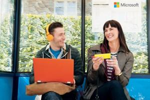 Microsoft partner di ESC 2015