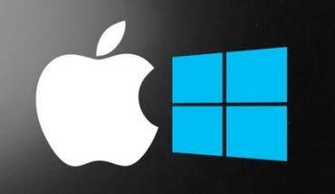 Mac OS vs Windows