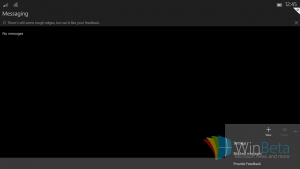 Windows 10 per i mini tablet