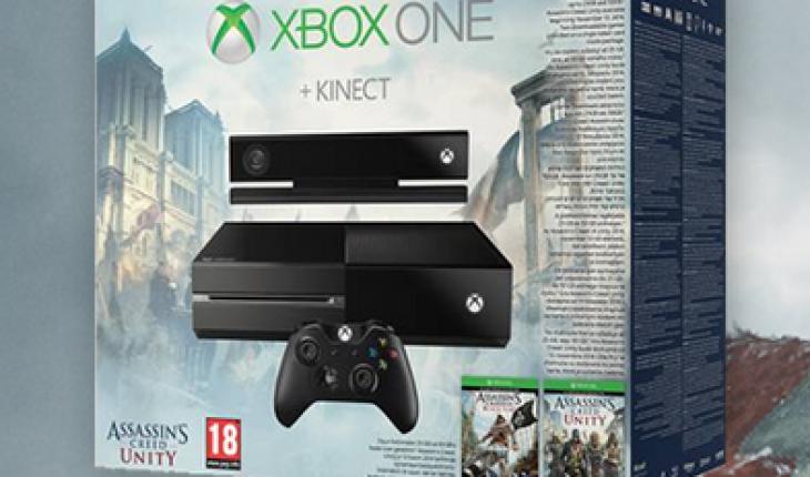 Offerta Xbox One