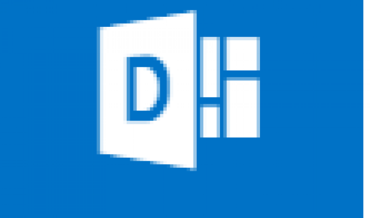 Office Delve logo