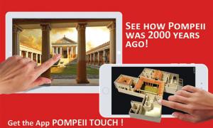 PompeiTouch