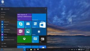 Build 10074 di Windows 10