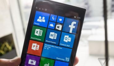 Office per Windows 10 per smartphoneone