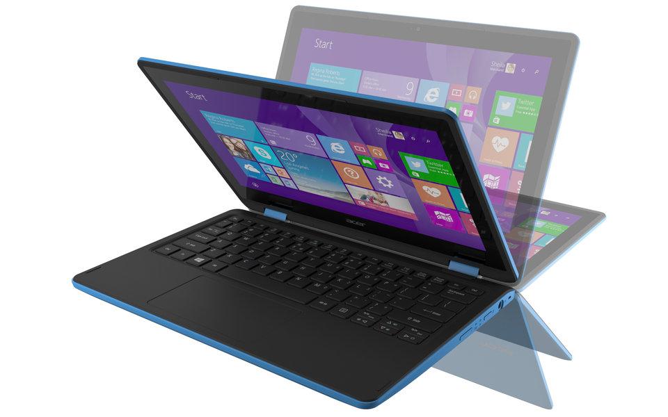 Acer Aspire R11