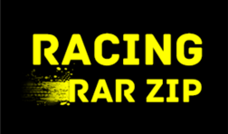 Racing ZIP RAR