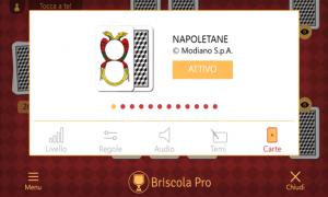 Briscola Pro
