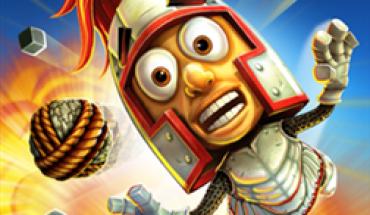 Catapult King logo