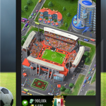 Matchday Football Manager