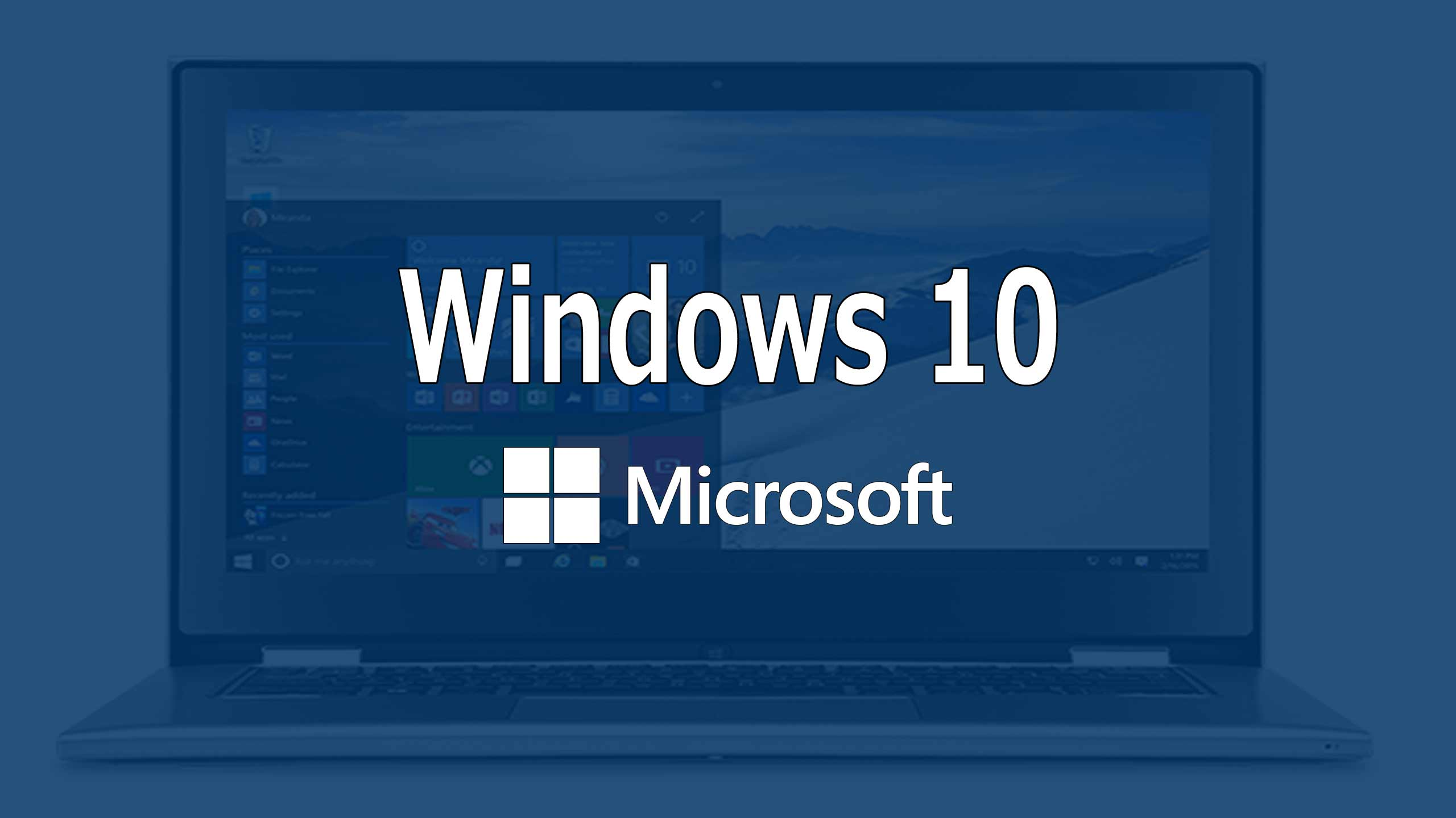 "Windows 10 per PC, nuovo ""Aggiornamento Cumulativo"" (KB3185614 e KB3189866) disponibile al download"