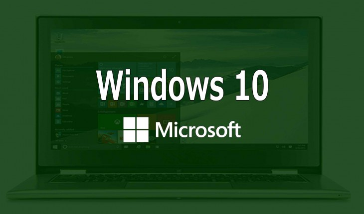 Windows 10 PC e Tablet