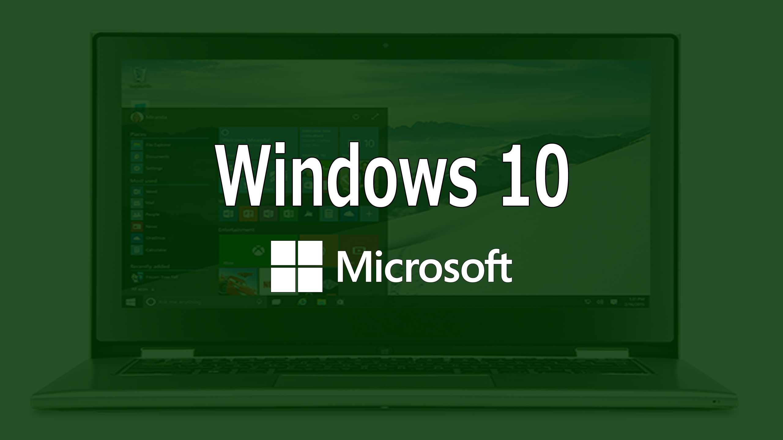 Problemi con l'installazione dell'ultimo Aggiornamento Cumulativo di Windows 10? Ecco come risolvere