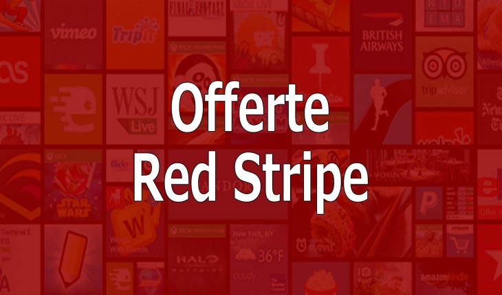Offerte Red Stripe