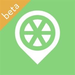 Spotlime Beta logo