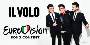 Il Volo all'Eurovision Song Contest