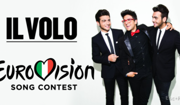 Il Volo all'Eurovision Song Contest