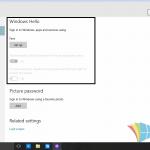 Microsoft Hello