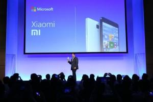 Microsoft annuncia Windows 10 per Xiaomi Mi4