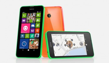 Lumia 635 - Best Value Phone