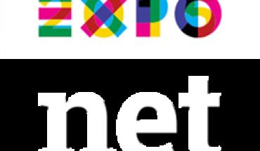 ExpoNet logo