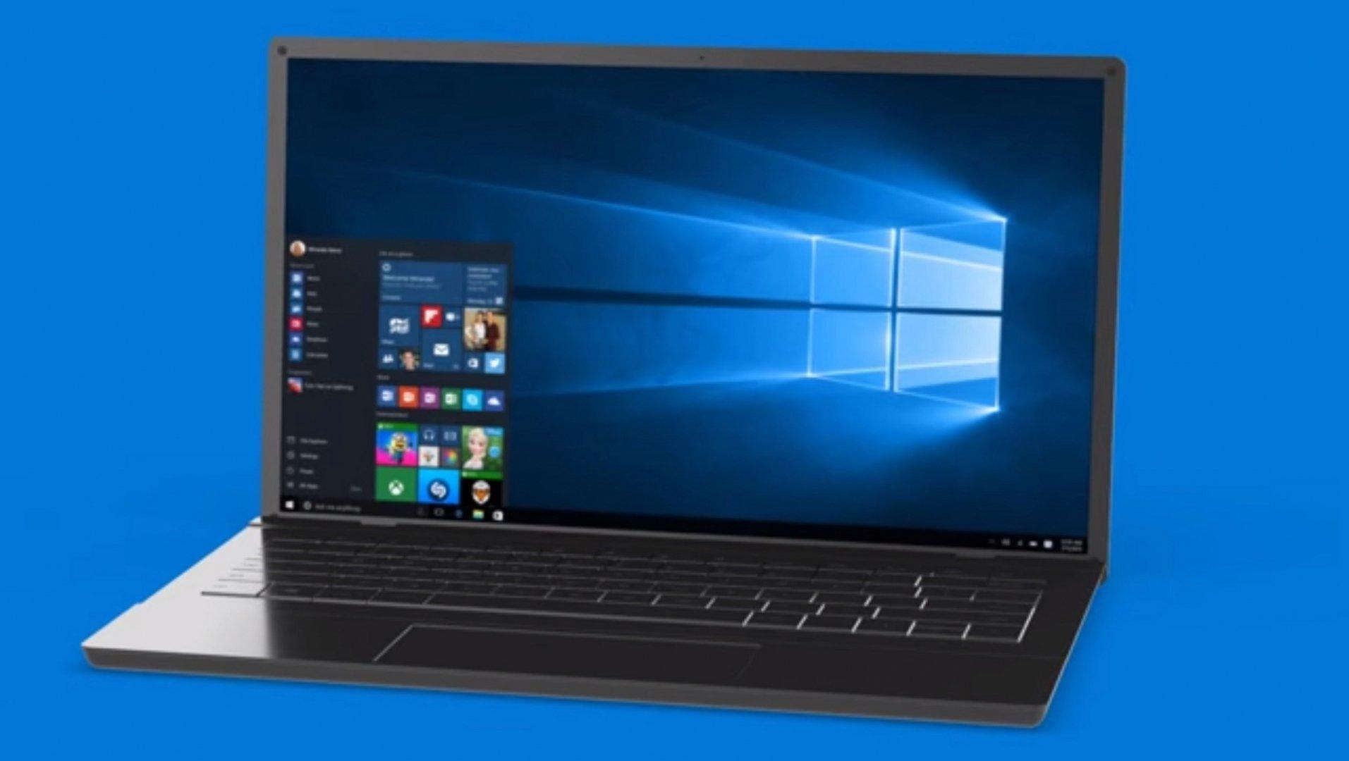Microsoft Ecco Come è Stato Realizzato Il Nuovo Sfondo Per Il