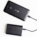 Portable Dual Charger