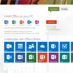 Office 365 Web