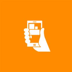 Try Lumia logo