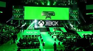 XboxE3 2015