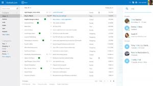 Nuova integrazione di Skype in Outlook.com