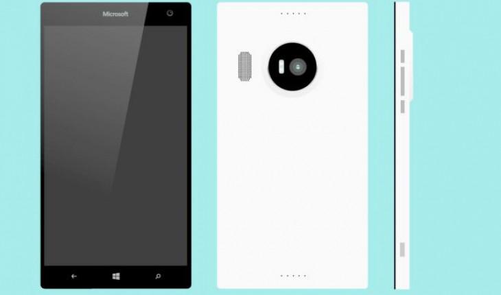 Cityman (Lumia 950 XL)