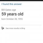Cortana - Versione Android