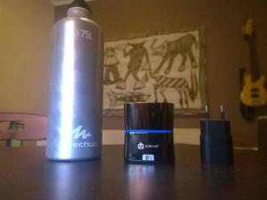 iClever Mini Speaker Bluetooth 4.0