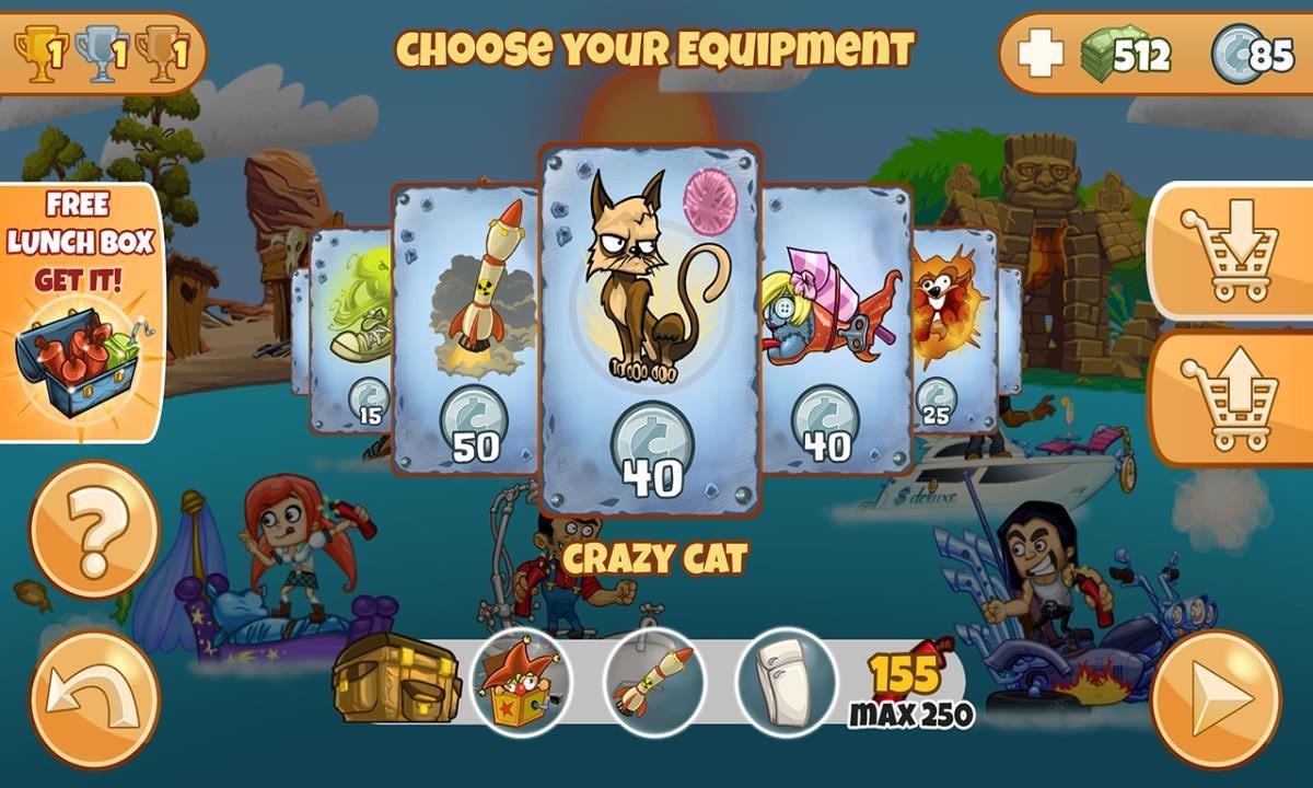 Megabytebuttati dynamite fishing world games un gioco for Fish world games