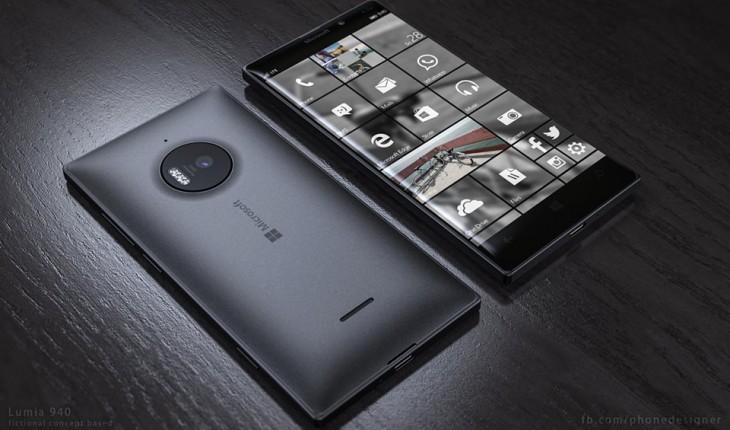 Concept Lumia