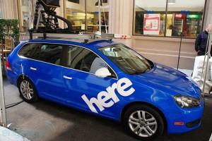 Here Car