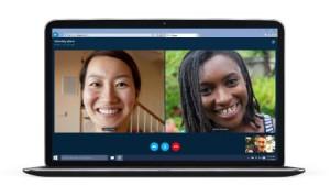 Videochiamate in Skype