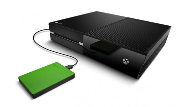 Seagate Game Drive for Xbox