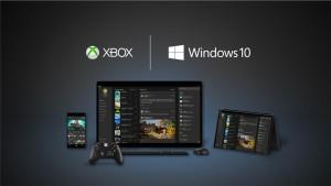 Windows 10 per Xbox One