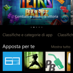 Store di Windows 10