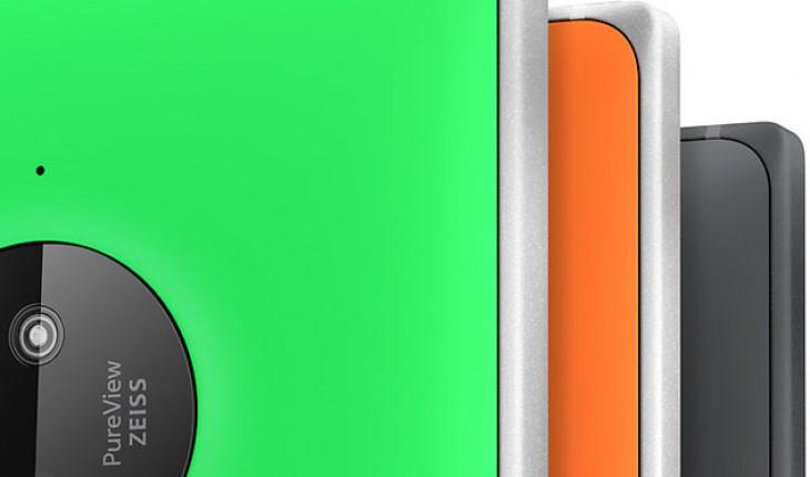 Lumia Devices