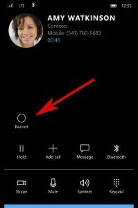 Messaging Skype Beta