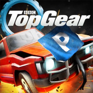 Top Gear: Extreme Parking