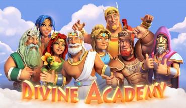Divine Academy