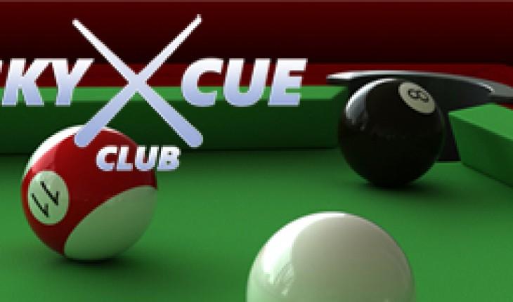 Sky Cue Club
