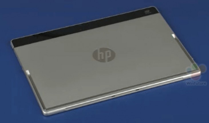 HP Spectre x2 12