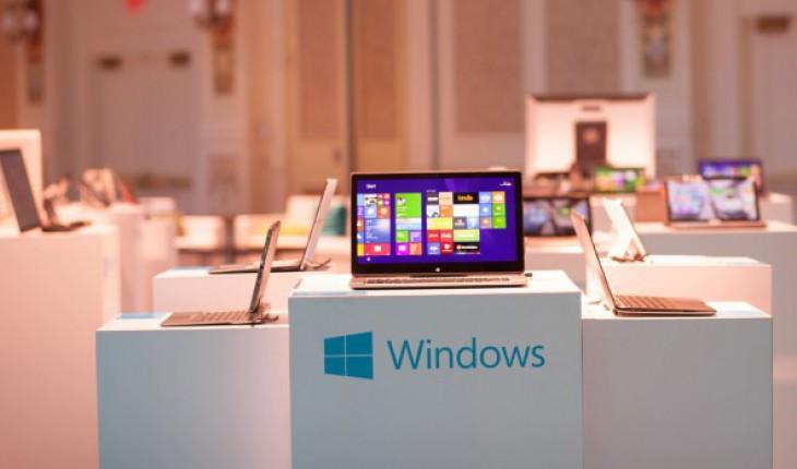 Keynote Microsoft IFA 2015