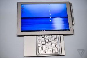 PC 2-in-1 di Toshiba
